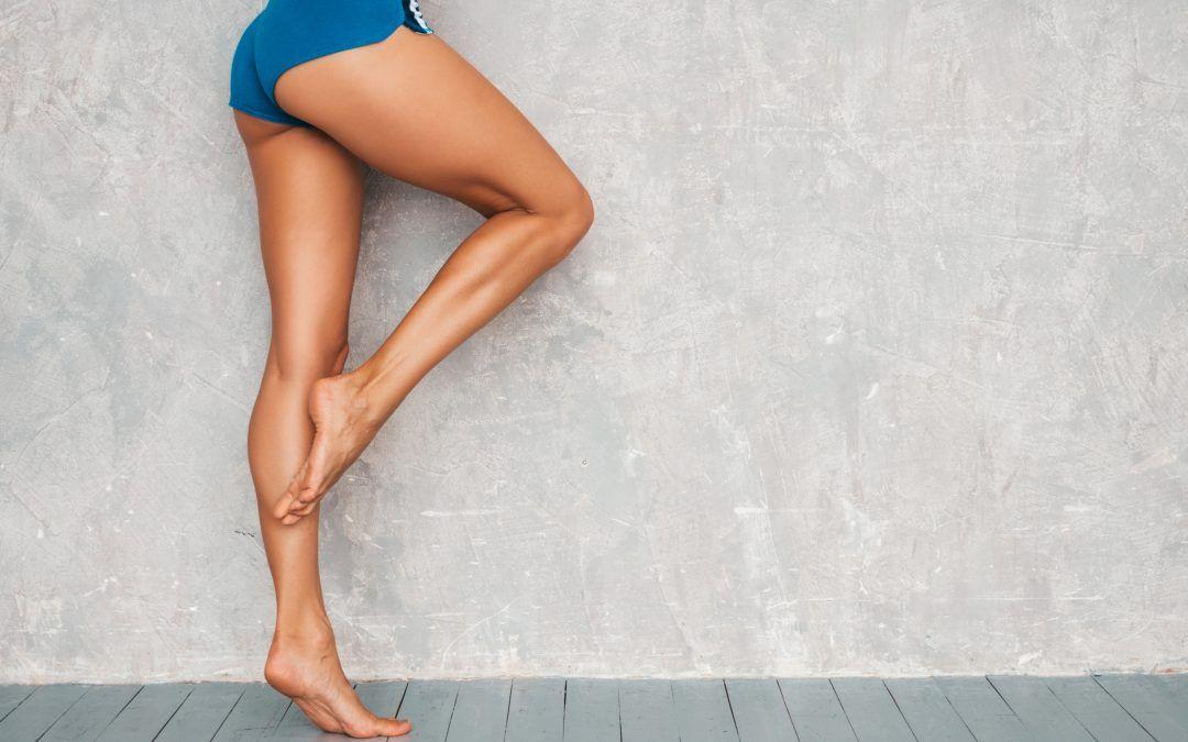 Beauty routine corpo: 3 step per una pelle tonica e levigata